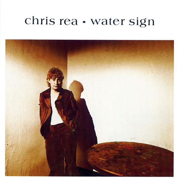 Chris Rea - Water Sign