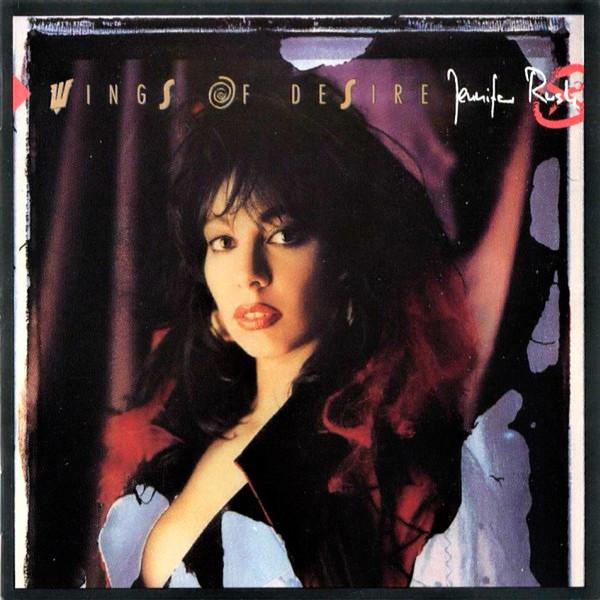 Jennifer Rush – Wings Of Desire