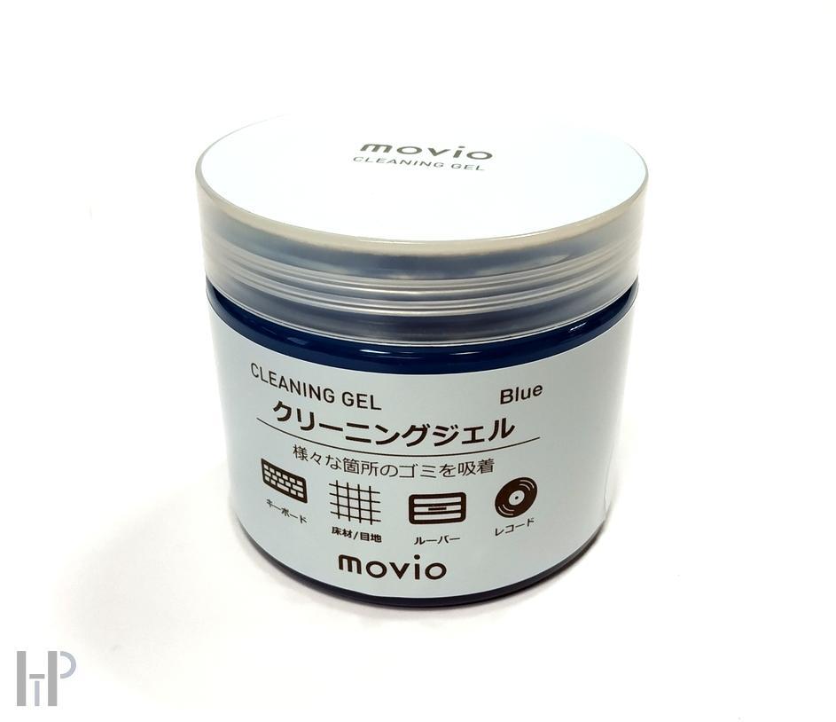 Nagaoka Cleaning Gel M 207-B