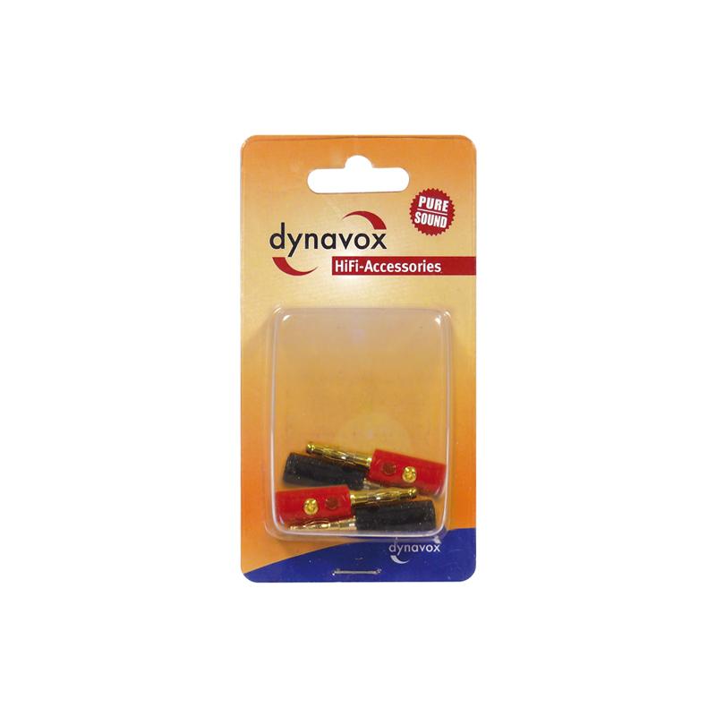 Dynavox Banana Gold Set