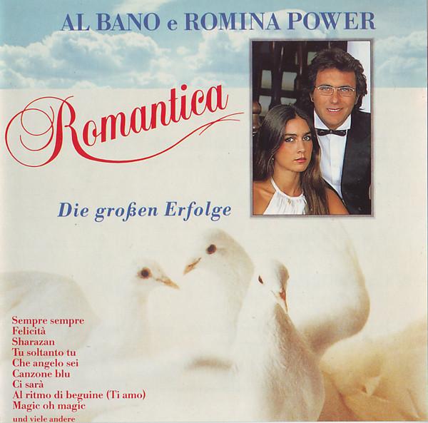 Al Bano & Romina Power -Romantica