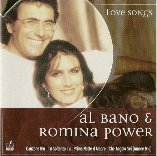 Al Bano & Romina Power -Love Songs