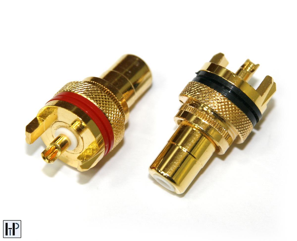 AEC connectors AEC RJ-201GG
