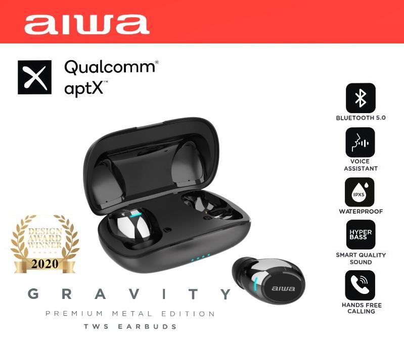 aiwa EBTW-850