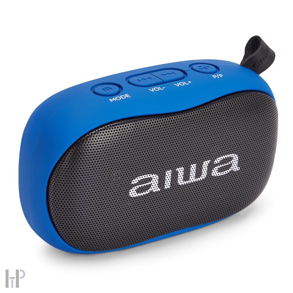 aiwa BS-110 Barevné provedení: černé