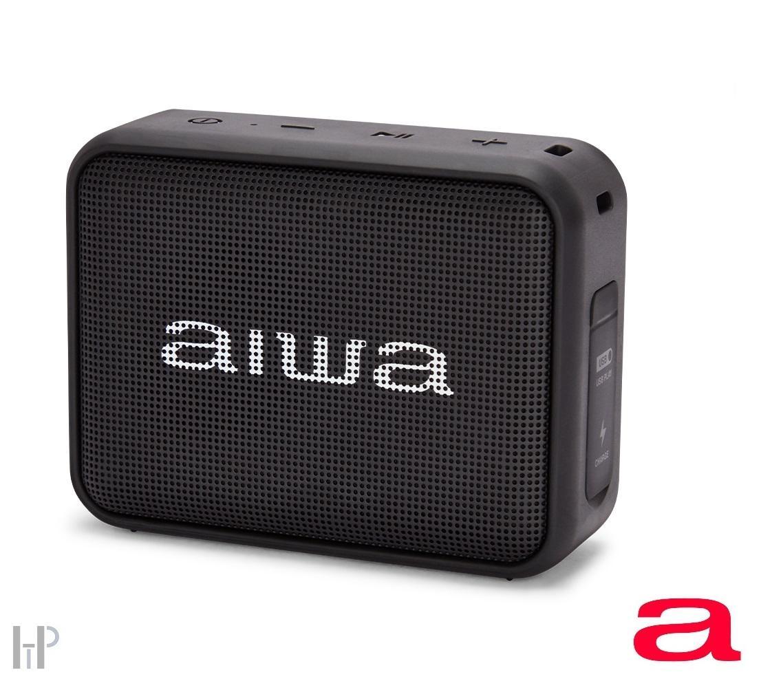 aiwa BS-200 Barevné provedení: černé