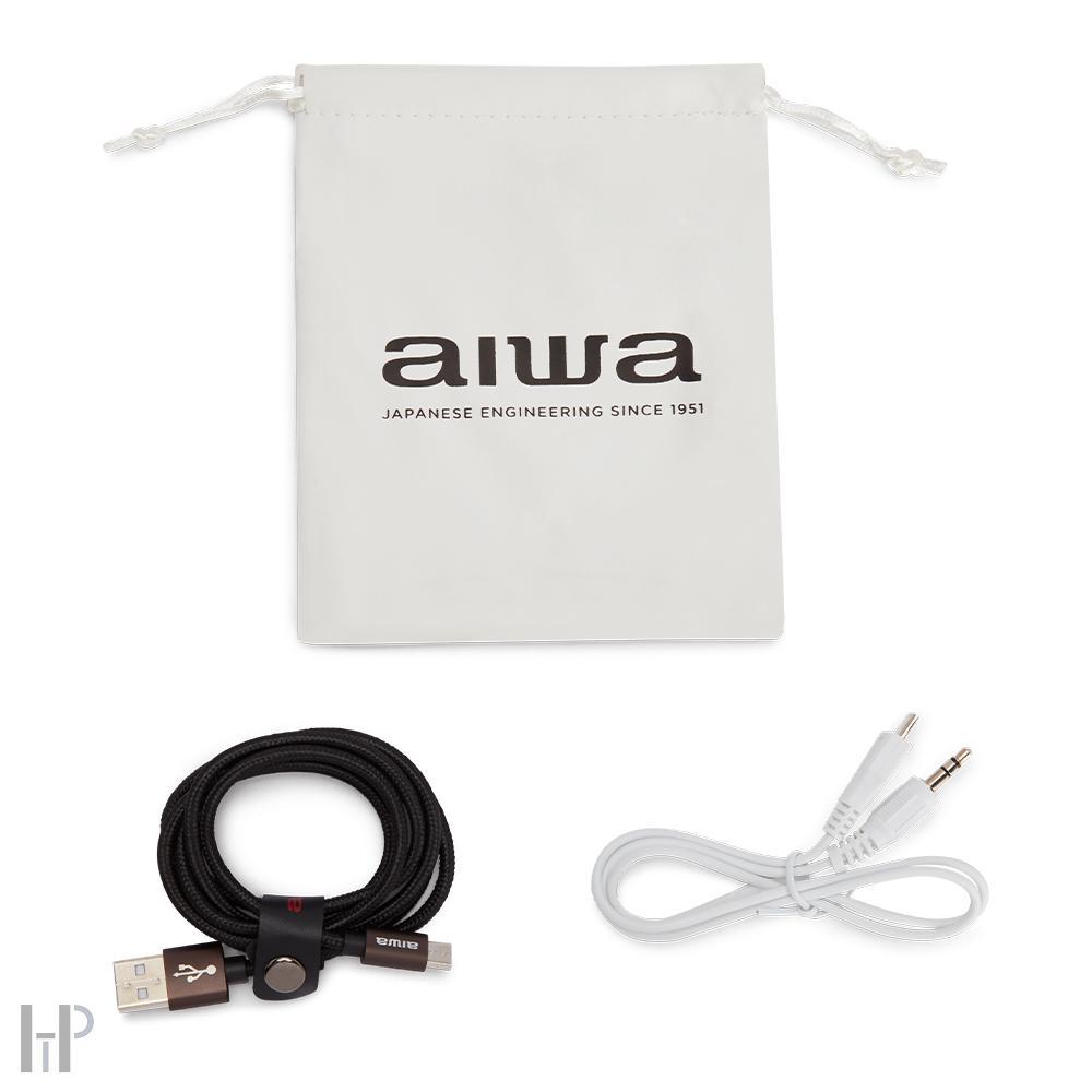 aiwa BS-100 Barevné provedení: černé