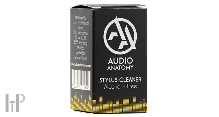 Audio Anatomy STYLUS CLEANER