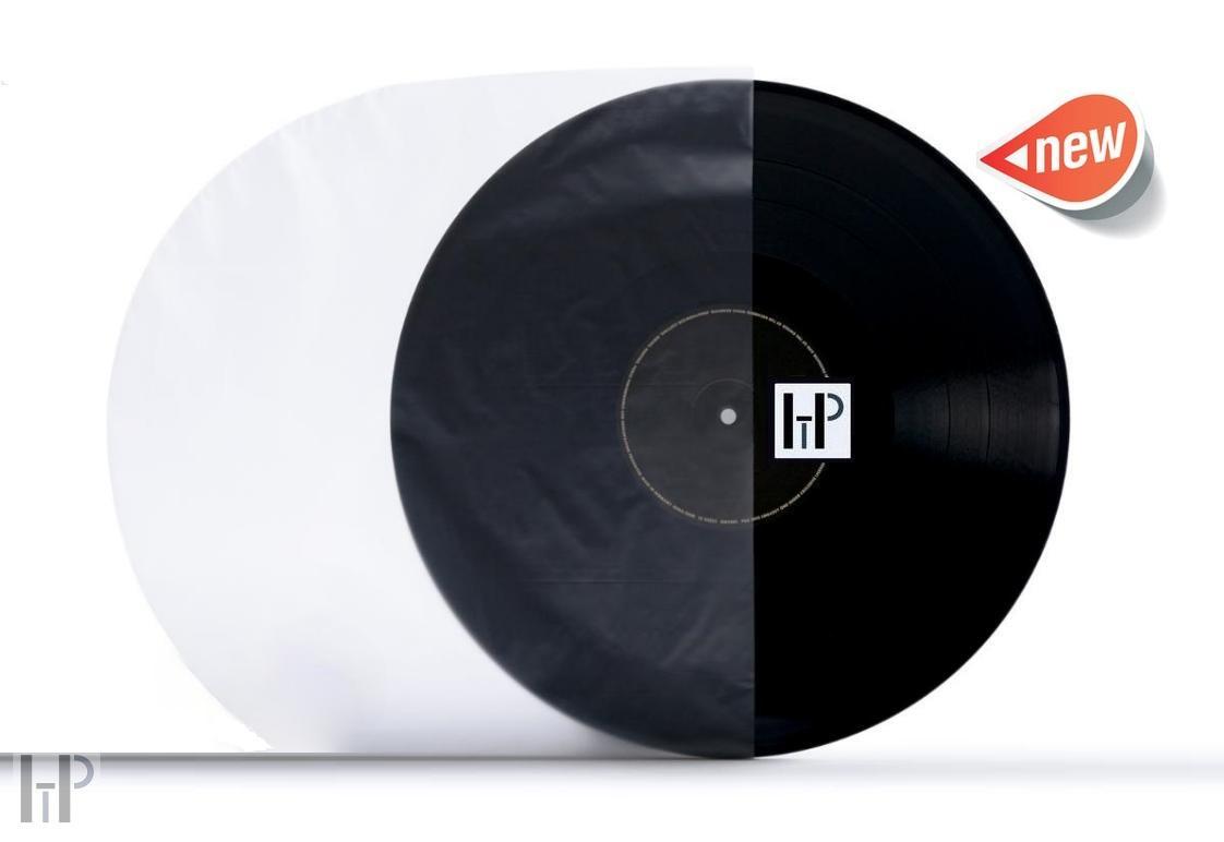 HTP - HDPE Japan Record Sleeve Množství: 25 kusů