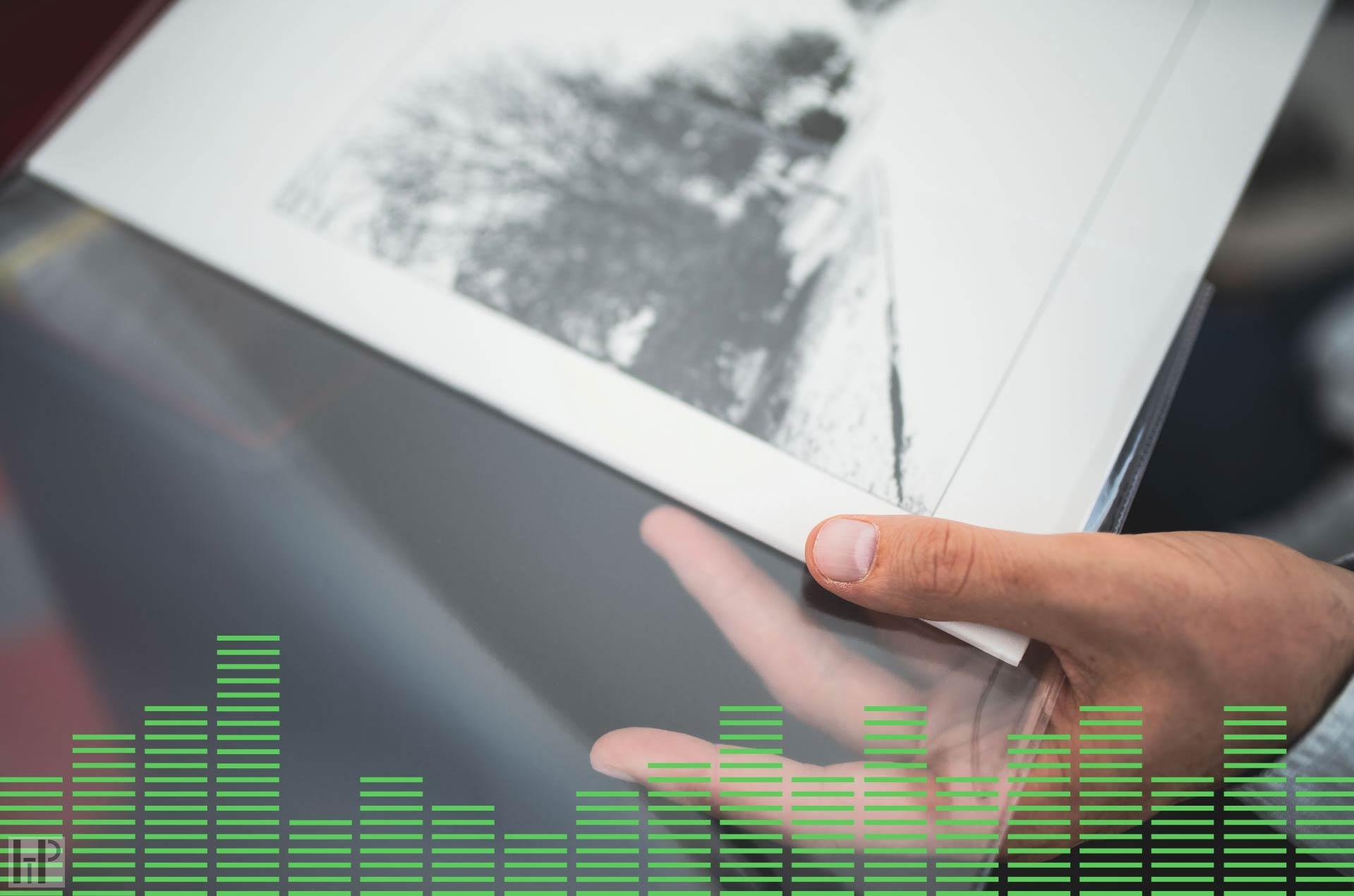 Audio Anatomy VINYL OUTER PVC SLEEVES Množství: 50 kusů