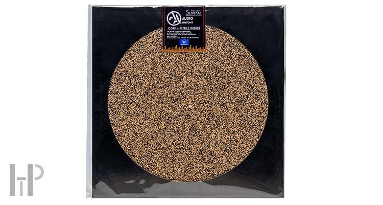 Audio Anatomy CORK AND NITRILE RUBBER MIX