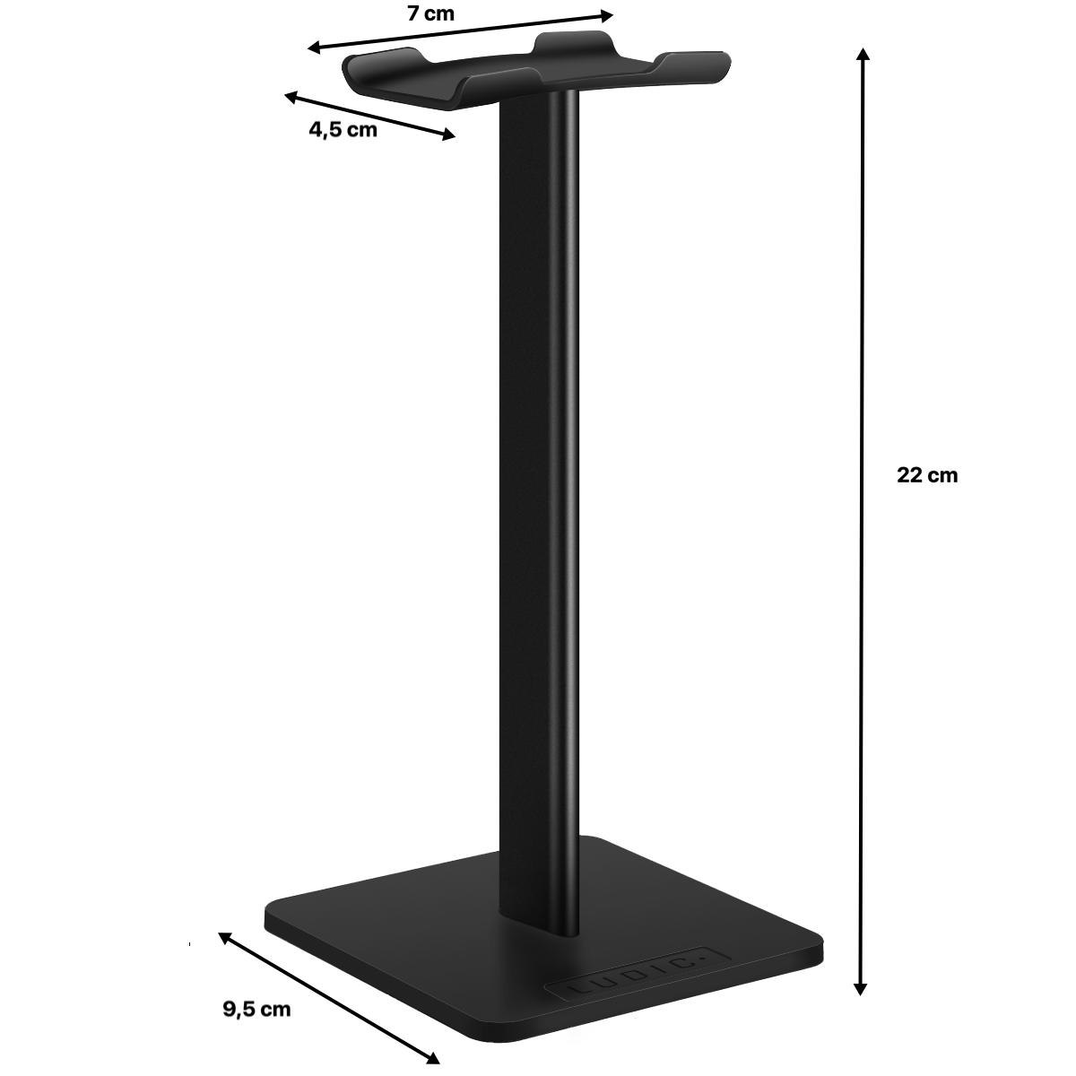 Ludic - Sulla Headphone stand
