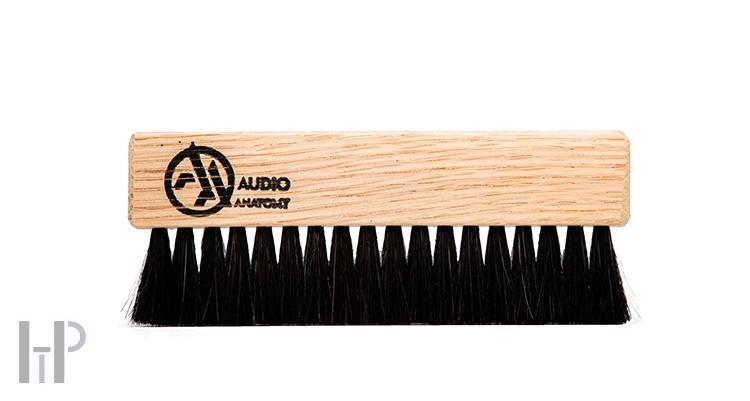 Audio Anatomy GOAT HAIR Barevné provedení: natural oak - přírodní dub