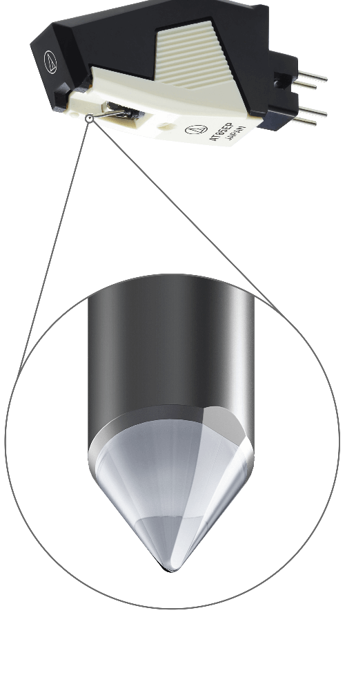 Audio-Technica AT-85EP