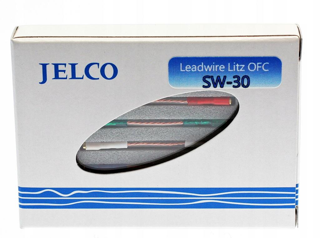 Jelco SW30