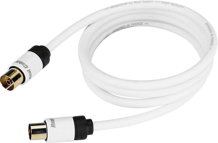 Real Cable TV-2 Délky kabelů: 1,5 m