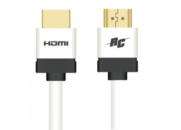 Real Cable HDMI-1/1.5m