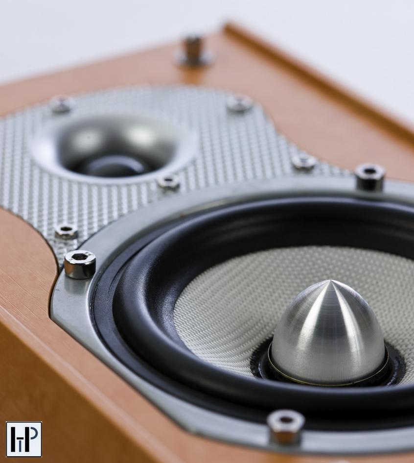 ROTH audio OLi 10 Barevné provedení: černý jasan