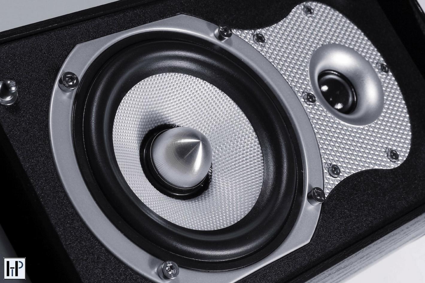 ROTH audio OLi 20 Barevné provedení: černý jasan