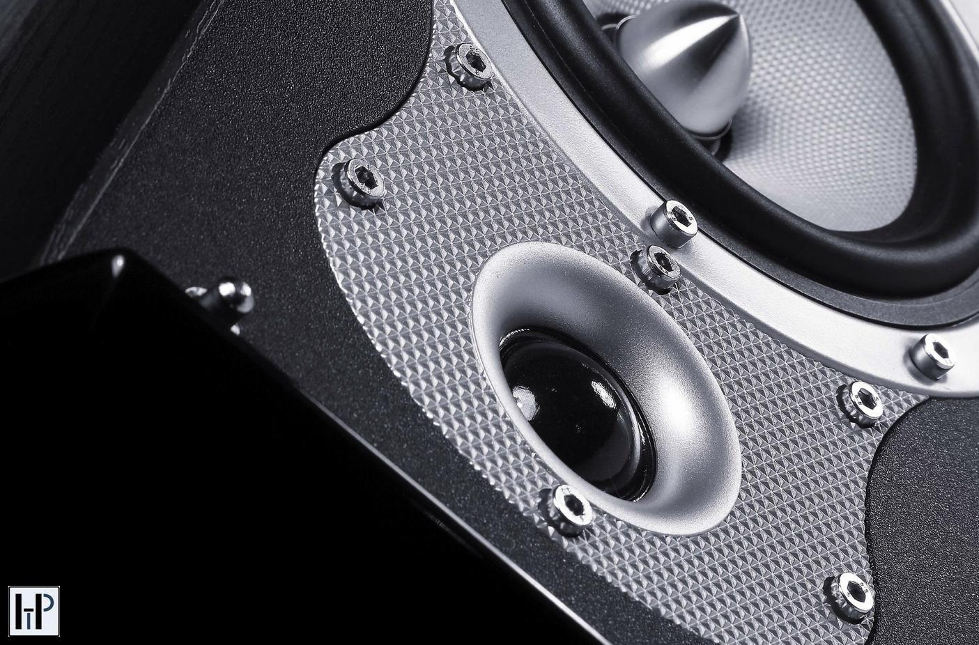 ROTH audio OLi 30 Barevné provedení: černý jasan
