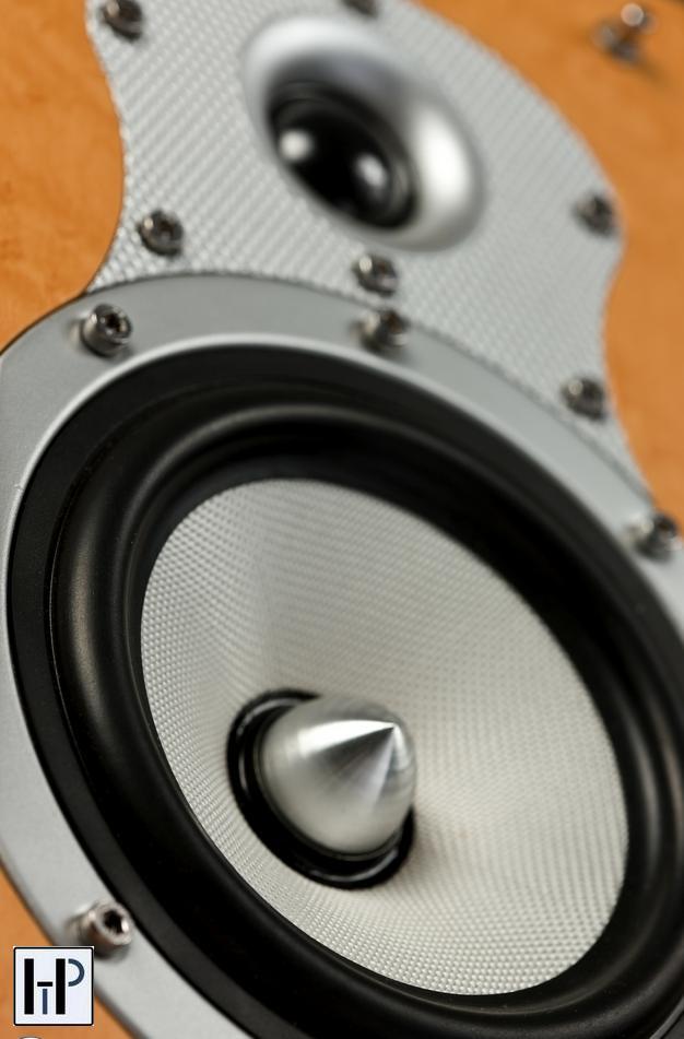 ROTH audio OLi 30 Barevné provedení: javor - maple