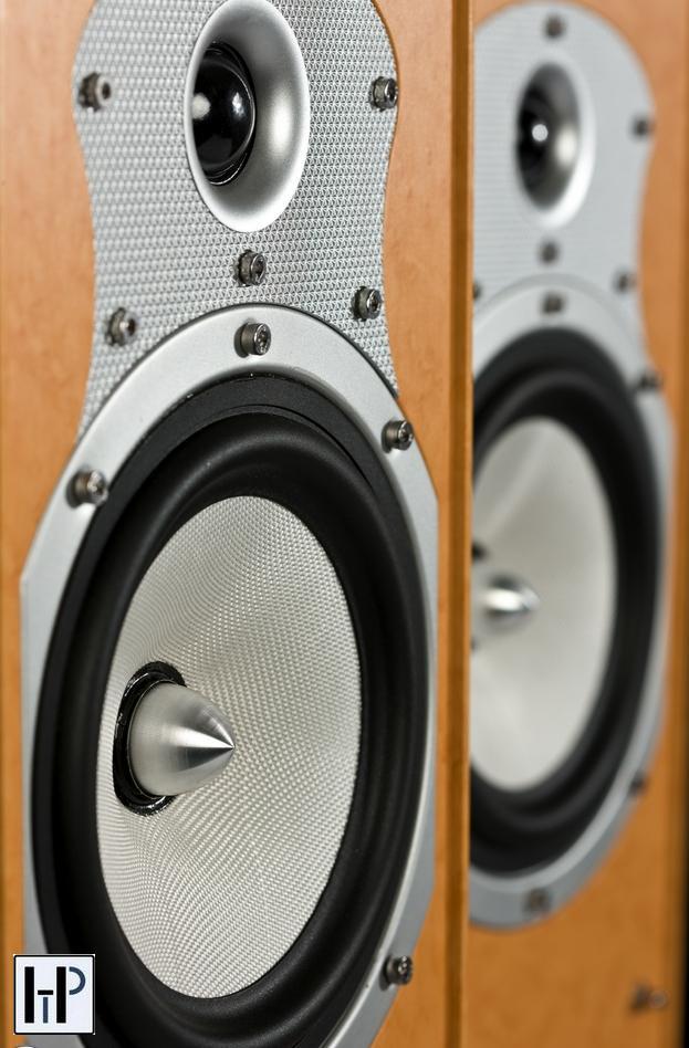 ROTH audio OLi 40 Barevné provedení: černý jasan