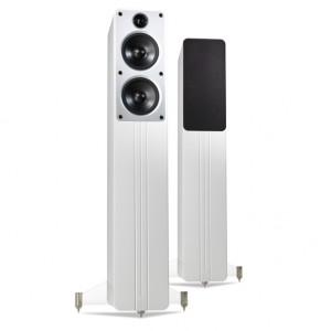 Q Acoustics - Q Concept 40 Barevné provedení: black