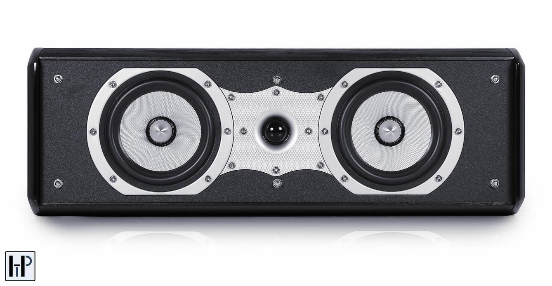 ROTH audio OLi C 20 Barevné provedení: černý jasan - black