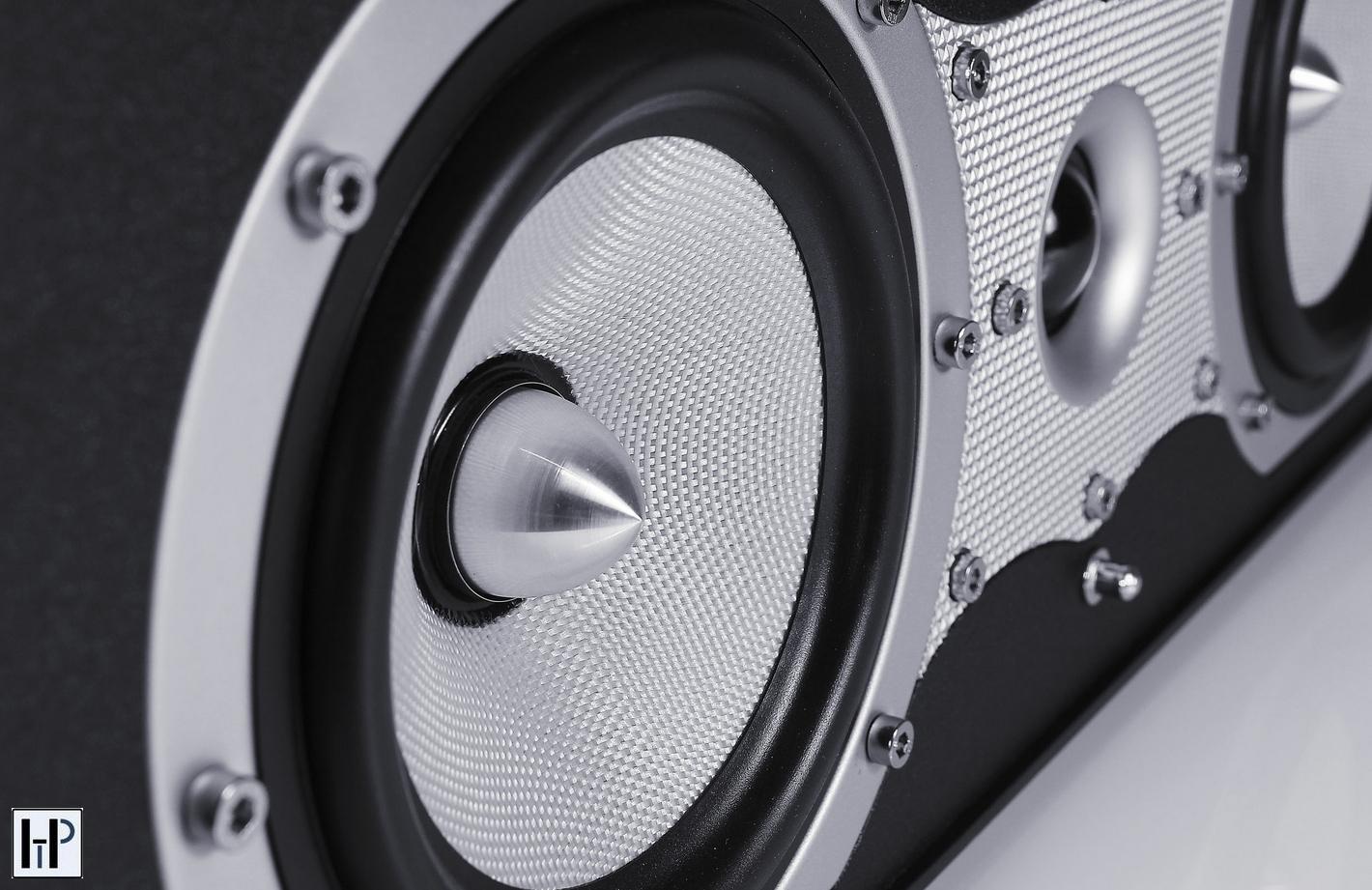 ROTH audio OLi C 20 Barevné provedení: černý jasan