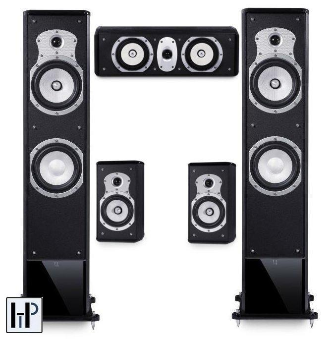 ROTH audio OLi 4020 SET
