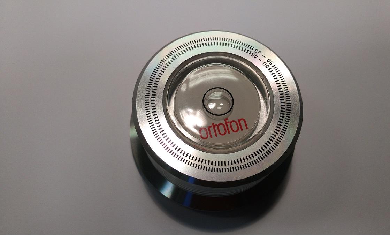 W&M Audio WM audio - stabilizátor desky