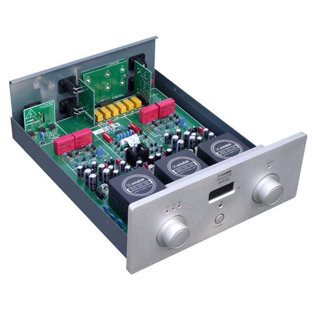 Xindak XA-8250 (II)