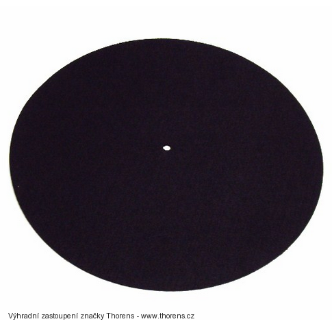 Thorens Slipmate Neutral Anti-static