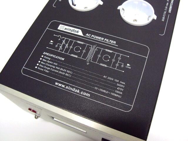 Xindak XF-2000ES ( V )