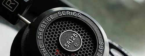 Grado Prestige SR125e