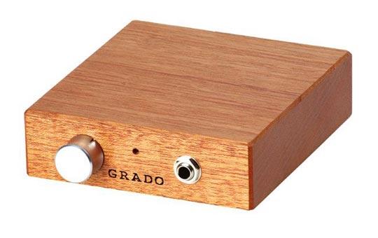 Grado RA1 Battery