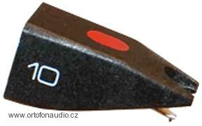 Ortofon 10 stylus