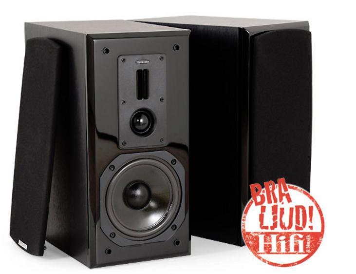 Dynavoice Definition DM-6 + Dynavox Speaker Cable SET 2x2,0m Barevné provedení: černá - black