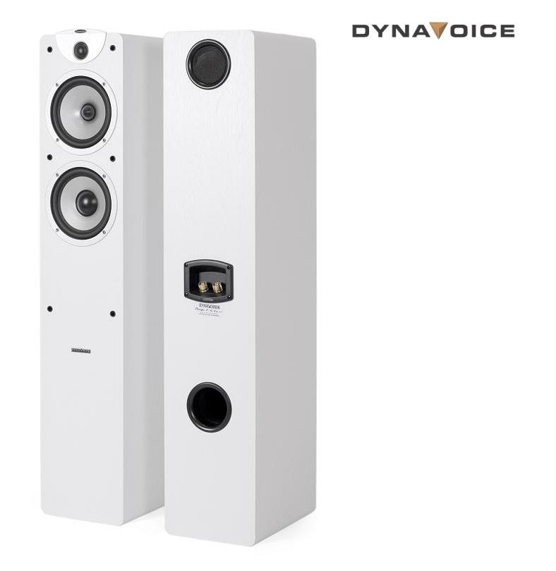 Dynavoice Magic F6 EX ver.3 Barevné provedení: černá - black