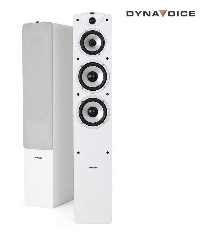 Dynavoice Magic F7 EX ver.3 Barevné provedení: bílá - white