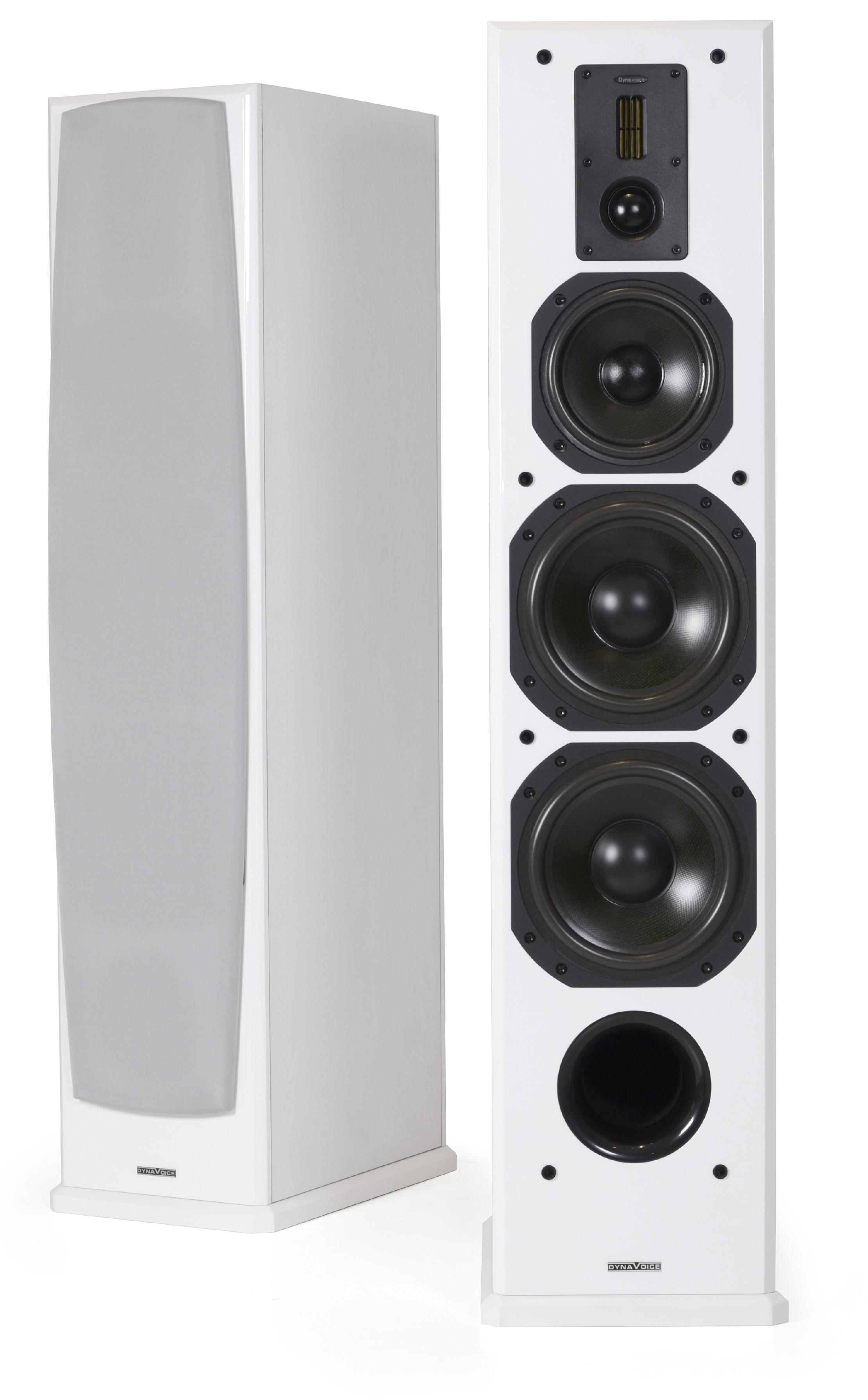 Dynavoice Definition DF-8 Barevné provedení: bílá - white