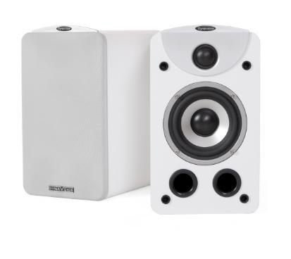 Dynavoice Magic S4 EX ver.3 Barevné provedení: bílá - white