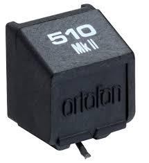 Ortofon Stylus 510 MkII