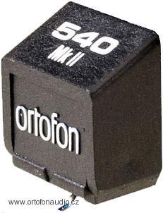 Ortofon Stylus 540 MkII