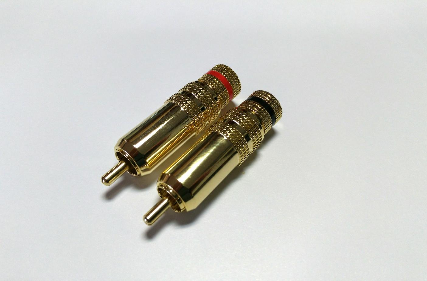 AEC connectors AEC BA-1030
