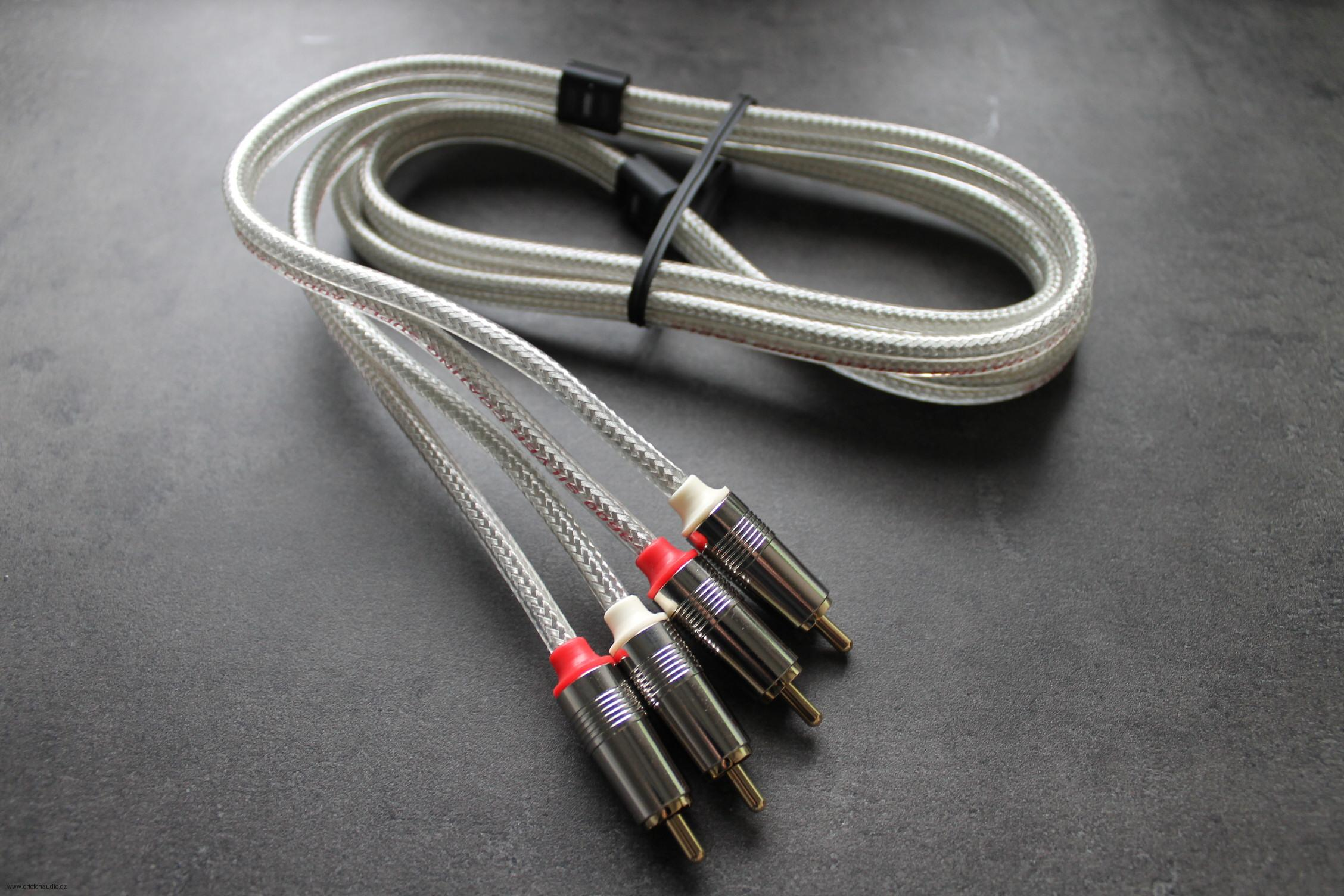 Ortofon AC-3600 Silver