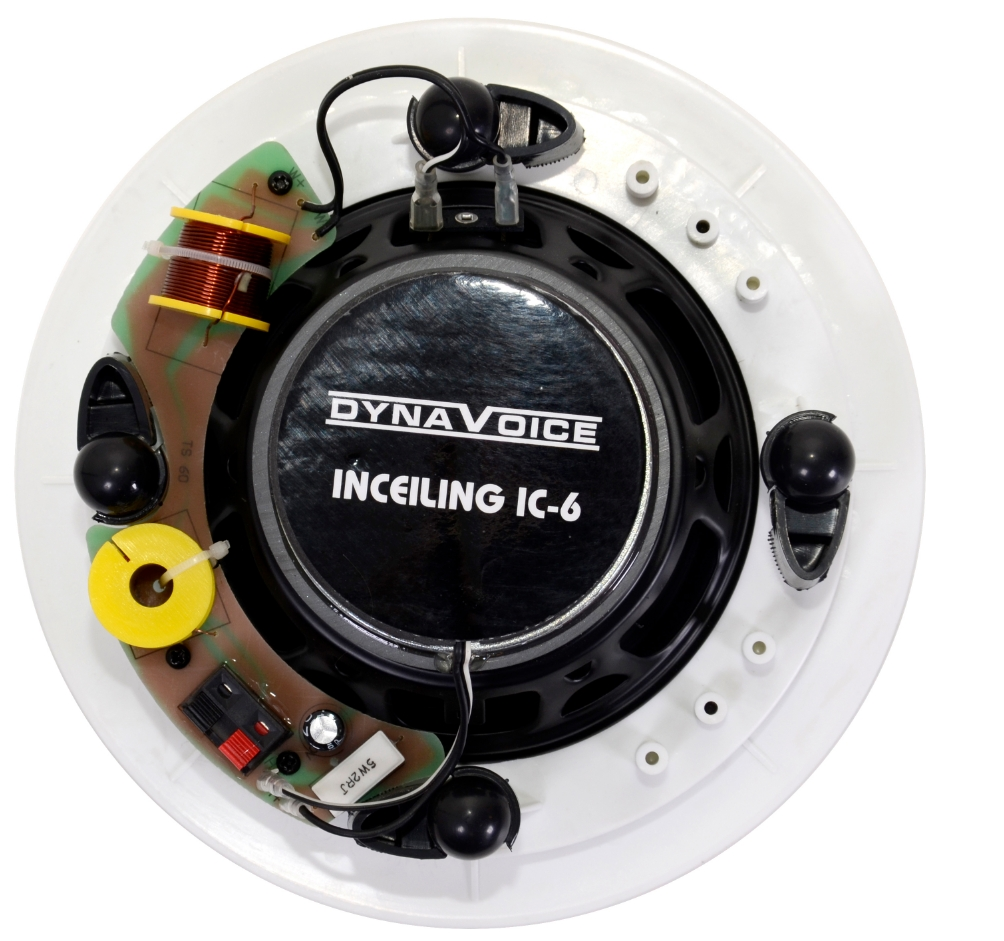 Dynavoice Inceiling IC-6