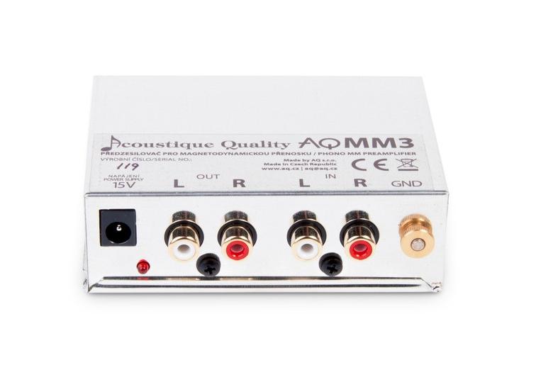 Acoustique Quality AQ MM3