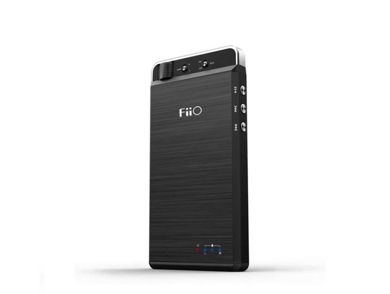 FiiO E18 KUNLUN
