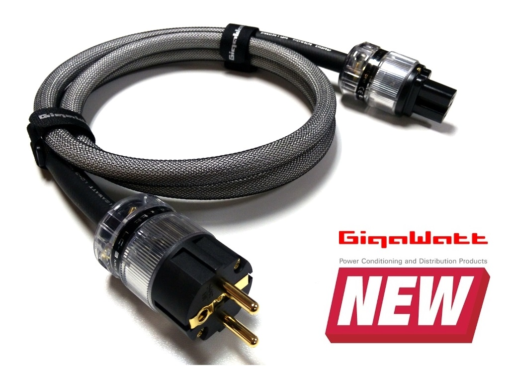 Gigawatt LC-3 MK3+ 1,5m